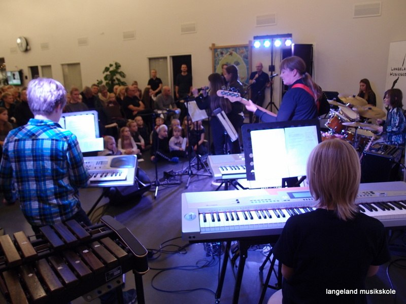 Adventskoncert 2017
