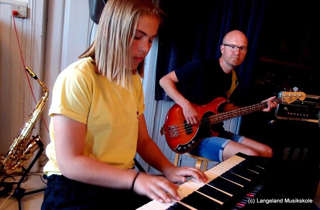 Forårskoncert Kassebølle Friskole 2018