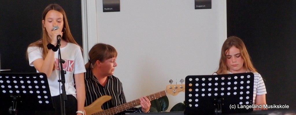 Fyraftenskoncert 2018 Ørsted