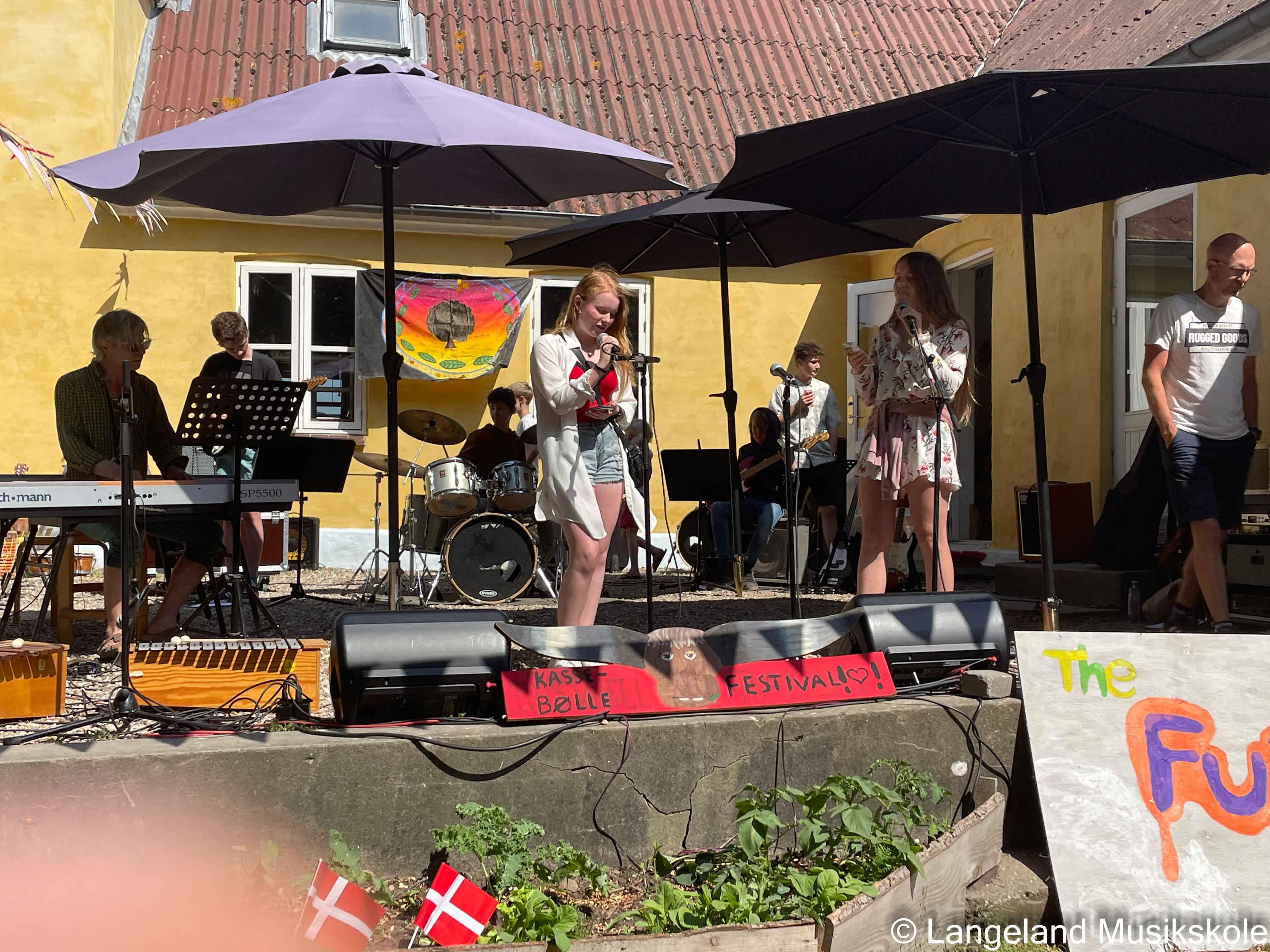 Kassebøllefestival '21