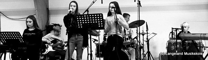 Musik- og Kulturdag 2018 i Bagenkop