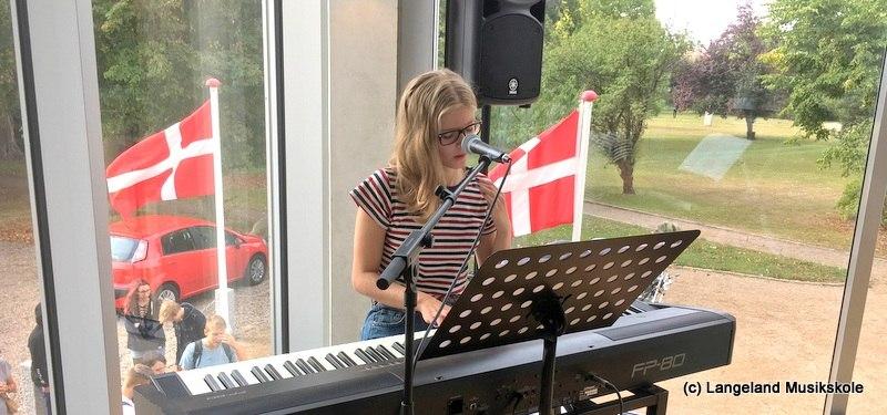 Ørstedpris 2018 - Ørstedpavillionen
