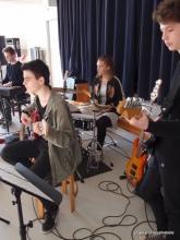 Skolekoncerter 2017